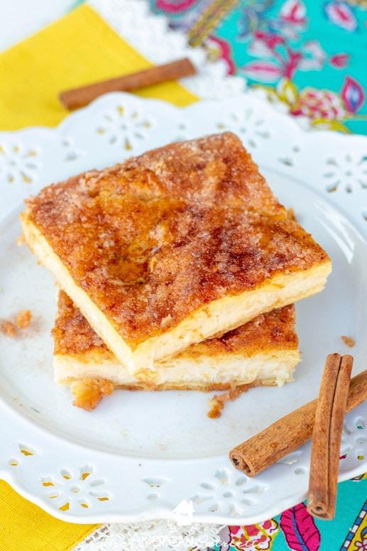 Sopapilla Cheesecake (Muy Delicioso