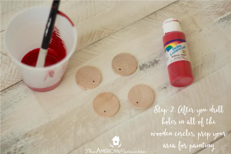 wooden chalkboard mason jar tags