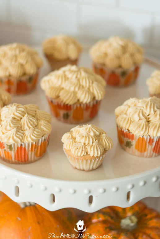 how to make butter frosting for cupcakes