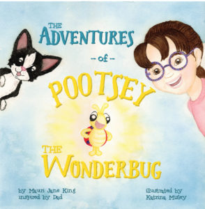 The Adventures of Pootsey the Wonderbug