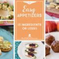 Slow Cooker Peach Amp Honey Chipotle Appetizer Meatballs The American Patriette