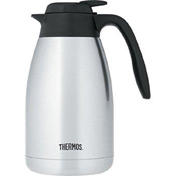 Coffee Thermos Carafe