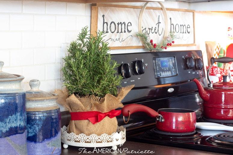 10+ DIY Cozy Christmas Home Decor Ideas (Day 1: Home for ...