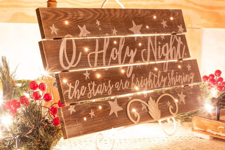 10 Diy Cozy Christmas Home Decor Ideas Day 1 Home For The