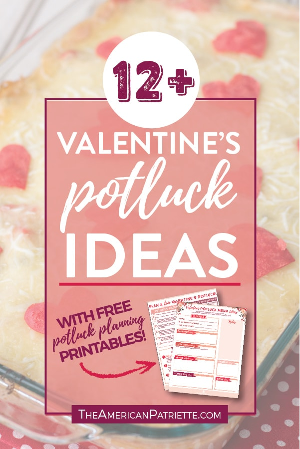 Valentines Day Potluck Theme Ideas Pinterest Imagesartboard 2